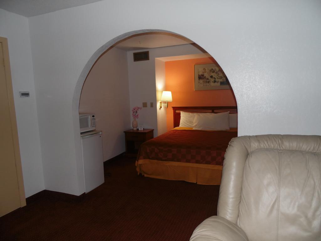 Americaninn-Boone Rooms